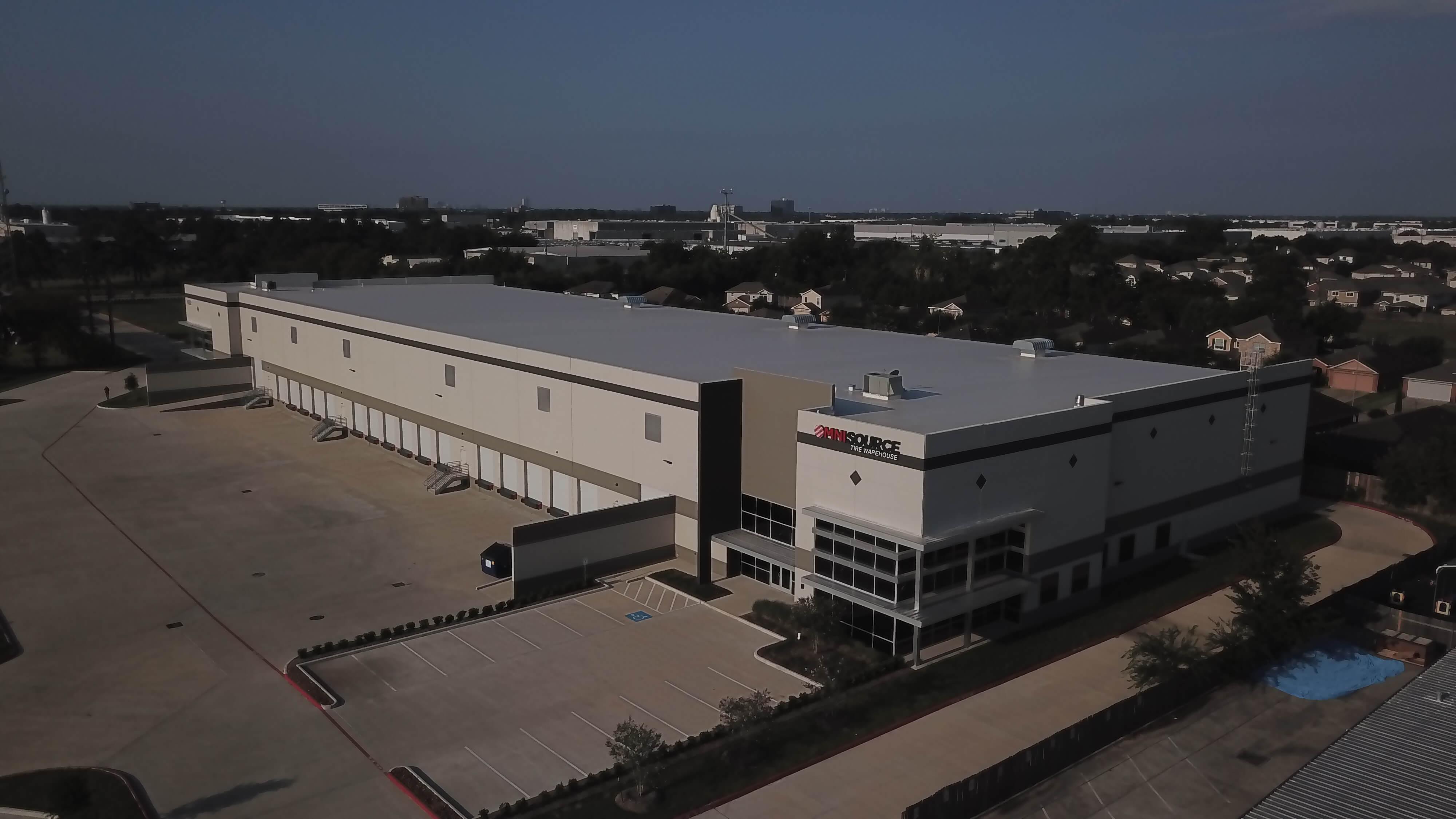 NWP2 aerial Omni